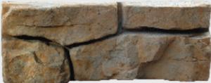 Colorado Retaining Wall